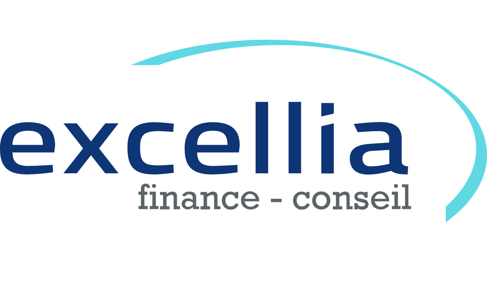 Logo excellia finance