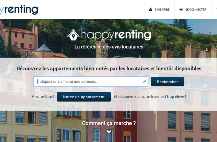 Larger happyrenting